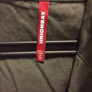 UNIONBAY Jackets & Coats - Unionbay Camo print shirt jacket